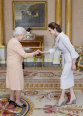 Image: An Audience With Queen Elizabeth II