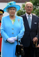 Queen Elizabeth II Visits Canada - Day 3