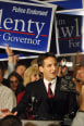 Republican Tim Pawlenty Is Elected Governor Of Minnesota