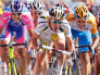 Image: 18th stage of the Tour de France