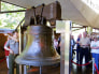 Image: Liberty Bell in Philadelphia