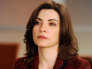 "Julianna Margulies in a scene from ""The Good Wife"""