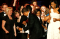 Image: Barack Obama dances