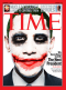"""Jokerized"" Obama"