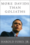 "Image: Harold Ford Jr.'s ""More Davids Than Goliaths"""