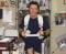 Image: Astronaut Michael Foale