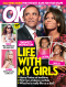 Image: Obamas on OK! magazine