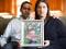 Image: Sandra and Shanoop Kothari