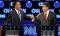 Image: Mitt Romney, Rick Perry