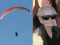 Image: Mary Allen Hardison went paragliding on her 101st birthday