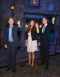 Image: The Duke And Duchess Of Cambridge And Prince Harry Attend The Inauguration Of Warner Bros. Studios Leavesden