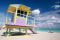Image: Lifeguard Station on South Beach