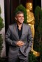 "Image: Actor George Clooney, best actor nominee for his role in ""The Descendants"", arrives at the 84th Academy Awards nominees luncheon in Beverly Hills"