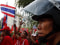 THA: IThaksin Supporters Demonstrate In Bangkok