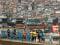 Image: Slum in Rio de Janeiro