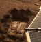 Image: Soil on Mars