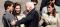 Image: John McCain, Sarah Palin, Levi Johnston, Bristol Palin