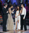 "Image: Kim Kardashian, Mark Ballas on ""Dancing With the Stars"""