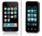 Image: Apple iPhone 3G; Samsung Instinct