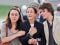 Image : Freed Colombia hostage Ingrid Betancourt reunites  with her children