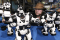 Image: Robosapien toys and creator