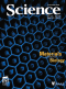 cover of journal Science
