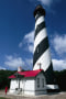 Image: St. Augustine lighthouse