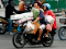 Image: Loaded down in Thailand