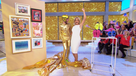 Megyn Kelly's Golden Goodies
