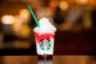 Etiquette tips for ordering from the secret Starbucks menu