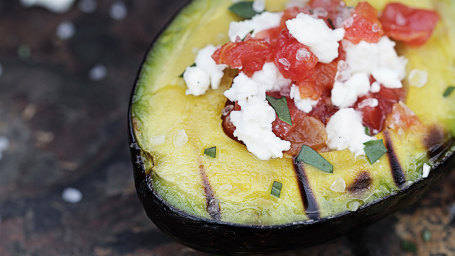 5 reasons to make grilled avocado
