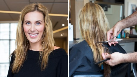 Hair salon etiquette how much should you tip your hairstylist today
