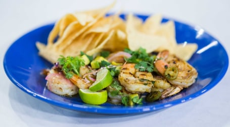 Grilled Halibut With Chimichurri Recipes — Dishmaps