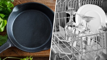 cook smarter cooking tips food hacks shortcuts. Black Bedroom Furniture Sets. Home Design Ideas