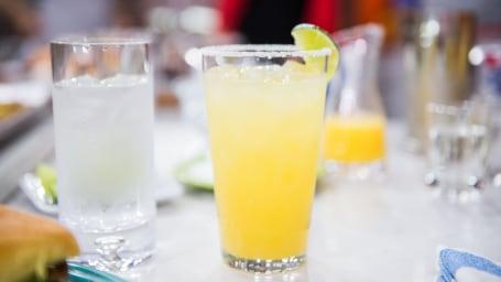 Carson's Texas Margarita
