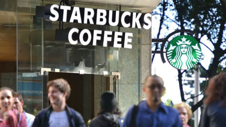 Starbucks hacks to save money