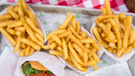 Shake Shack reveals the recipes for its famous burgers, fries and shakes