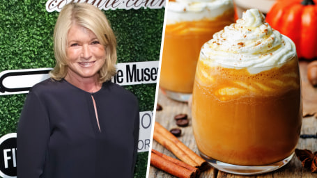 Martha Stewart/Pumpkin Spice
