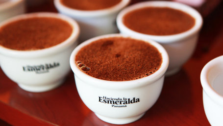 A cafe in California is serving up $55 cups of coffee