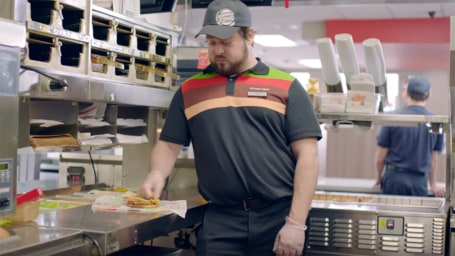 Burger King goes after bullying in bizarre new ad