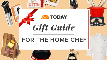 Gift Guide for the Home Chef