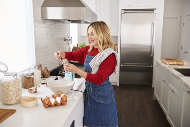 Whole Foods Kristen Bell Recipes