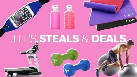 Today show jill's steals and deals september 2018