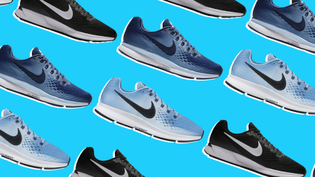 We found Nike sneakers for 35 percent off right now