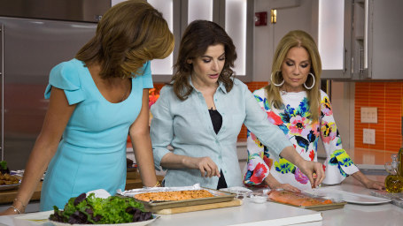 Nigella Lawson on TODAY