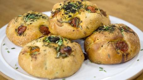 Mini Stromboli Bites