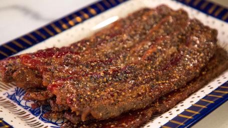 Siri Daly's Bacon