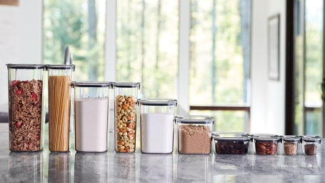 Clear Kitchen Clutter With These 9 Smart Organizing Tools