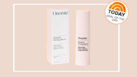 Deal Of The Day: 25 Percent Off Face Serum With Daisy Flower Extract From  Onomie