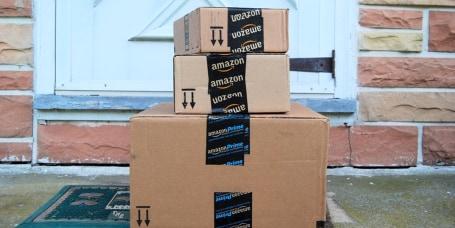 shutterstock - Amazon Christmas List